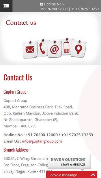 Guptari Group